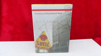 A Century Of Royal Dutch Shell 2007 3 Dvd Set   Booklet In A Boxed Set Oil Gas