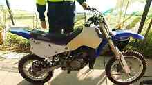 Yamaha yz80 and atomic 70cc pit bike individual or package sale Christies Beach Morphett Vale Area Preview