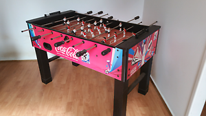 2010 FIFA World Cup South Africa special. Foosball. Riverhills Brisbane South West Preview