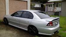 2004 Holden Commodore Sedan Bomaderry Nowra-Bomaderry Preview