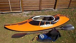 Random Evolution Surfski for sale Caloundra Caloundra Area Preview