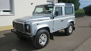 Land Rover Defender 90 Hard Top S