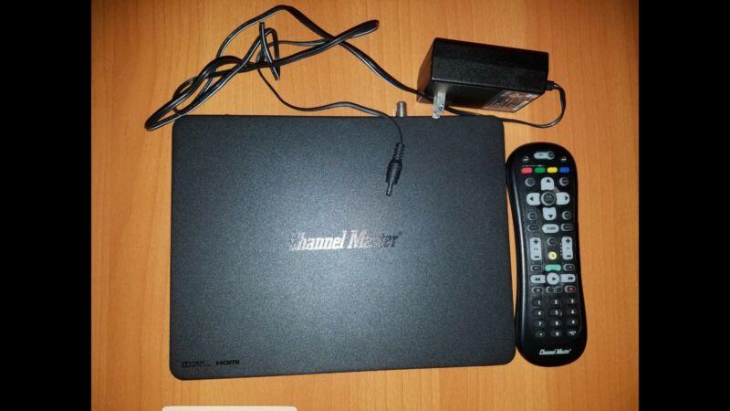 Channel Master 16GB Dual-Tuner DVR - CM7500GB16