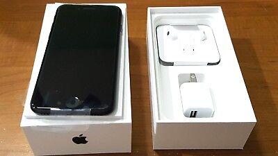 Apple iPhone 7 - 32GB - Black Unlocked