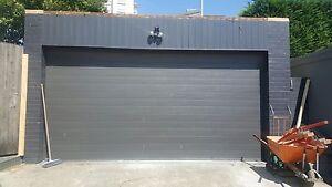 Garage Door Neutral Bay North Sydney Area Preview