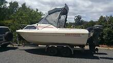 17ft haines hunter Don Devonport Area Preview
