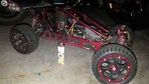 $250 race spec nitro buggy Sydney City Inner Sydney Preview