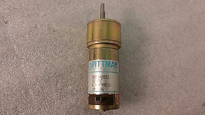 Pittman Gm8714d522 Servo Gear Motor