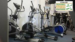 Massive Elliptical Crosstrainer Sale UP to 30% off this weekend Helensvale Gold Coast North Preview