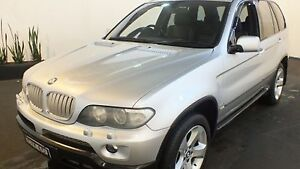 BMW X5 steptronic Helensvale Gold Coast North Preview