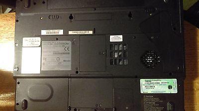 "toshiba satellite notebookm45-s35915.4"", 2.00GHz, Integrated Graphics,"
