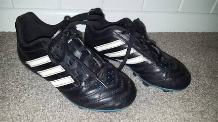 Kids Football Boots Junior US Size 13 - ADIDAS