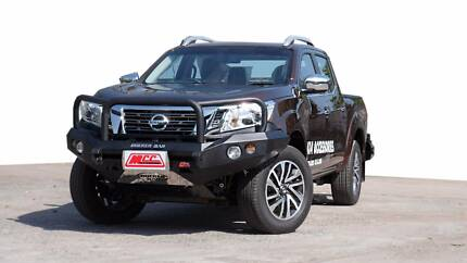Bullbar Special Nissan Navara from $1150 Myaree Melville Area Preview