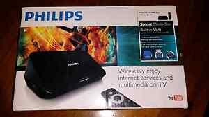 Phillips Smart Media Box Woodcroft Morphett Vale Area Preview