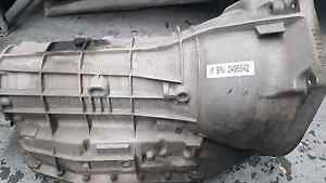 BMW E46 330I M54 TRANSMISSION GEARBOX 5hp19 Wangara Wanneroo Area Preview