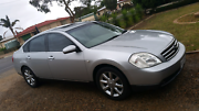 2004 Nissan Maxima Ti (cash sale or swaps for boat) Murray Bridge Murray Bridge Area Preview