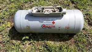 LPG gas tank 36 litres - small! Myrniong Moorabool Area Preview