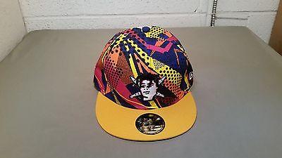 new Fourstar new era skater skate baseball cap