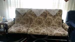 FURNITURE FOR SALE! (SOFA AND DINING) Arndell Park Blacktown Area Preview