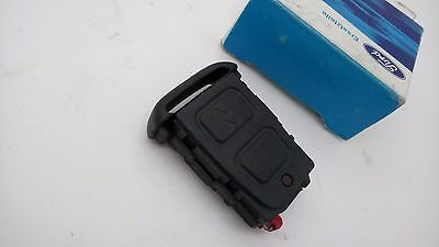 New Genuine Ford Focus 2-button alarm remote key fob