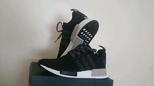 Adidas NMD R1 Footlocker Exclusive US9 Melbourne CBD Melbourne City Preview