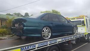 93' VR SS COMM REPAIRIBLE RIDEOFF GENUINE PARTS Morayfield Caboolture Area Preview