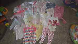 Girls 00 clothes Capalaba Brisbane South East Preview