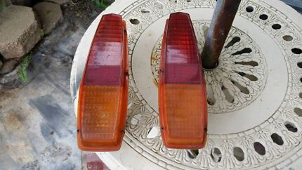 Holden HQ - HZ ute rear lights Walkley Heights Salisbury Area Preview