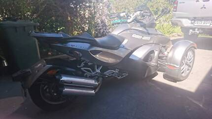 **Canam***WOW***Can-am Motorcycle Up For Grabs***Get It Now***