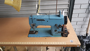 Singer Industrial Sewing Machine Alexandra Hills Redland Area Preview