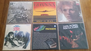 Vinyl Lp Records For Sale. Maryland Newcastle Area Preview