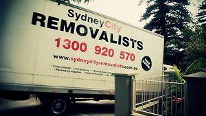 Sydney City Removalists, Cheap CBD Sydney Movers, Relocations Services Sydney City Inner Sydney Preview