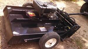 Polaris Tow Behind Slasher/Mower Gembrook Cardinia Area Preview