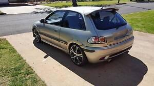 2004 Proton Satria Hatchback Toowoomba Toowoomba City Preview