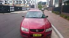 2004 Holden Commodore Wagon Forest Lodge Inner Sydney Preview