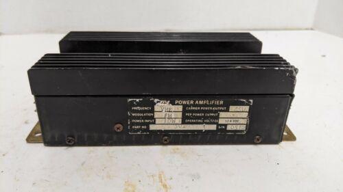 TPL VHF HIGH BAND RF Power Amplifier   10-45watt