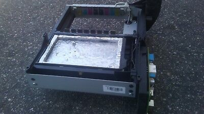 Oce Colorwave 600 Clean Home Unit