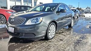 2017 Buick Verano only $136 biweekly all in!
