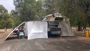 Perfect offroad camper Bunbury Bunbury Area Preview