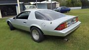 Camaro 1982 Upper Caboolture Caboolture Area Preview