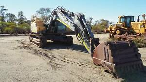 Excavator Volvo –  EC360CL Wonthella Geraldton City Preview