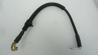 GENUINE SKODA VW EARTH STRAP POLO FABIA ROOMSTER 6Q0971537AF CABLE GROUND