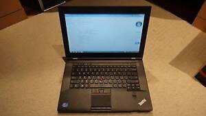 Black L430 Lenovo Laptop - Bonus Mouse (Excellent Condition) Melbourne CBD Melbourne City Preview