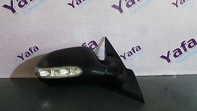 1Y72031 Mercedes W209 CLK Seitenspiegel Aussenspiegel rechts 359 Tansanitblau