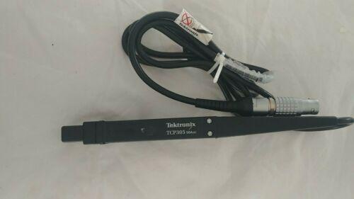 Tektronix TCP305, AC/DC Current Probe Peak Current 50Adc Lightly Used