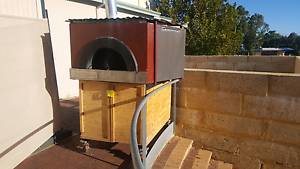 Woodfired Pizza Oven - Professional Mosman Park Cottesloe Area Preview