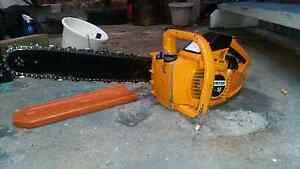 2-stroke chainsaw Boolaroo Lake Macquarie Area Preview
