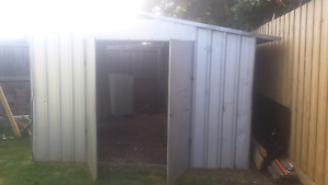3.6 x 3.0 garden shed St Albans Park Geelong City Preview