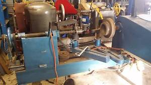 Metal spinning lathe Picton Wollondilly Area Preview