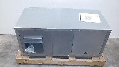 Mcquay Wccw5036beyrs Sn Aubu130700486 Ceiling-mounted Horiz Heat Pump 36000btu
